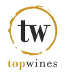 Top Wines Logo
